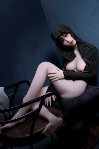 Alexandra - Sexy Red Lips Young Sex Doll 185# Head TPE 166cm WM Cheap Real Dolls