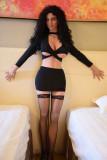 Audrey - 205# Head TPE Golden Pupil Sex Dolls 161cm WM Real Doll Nude