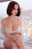 Jade - Asian Style Full Size Sex Doll 33# Head 161cm WM TPE Real Dolls