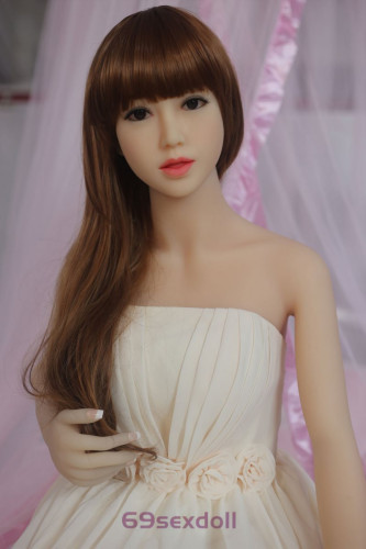 Sadie - Red Lips Realistic Male Sex Doll 53# Head 153cm WM TPE Young Real Dolls