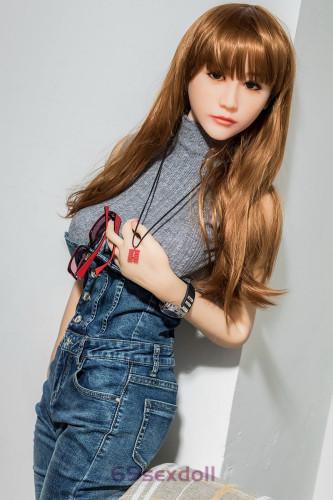 Layla - 85# Head TPE Asian Style Best Sex Dolls 165cm WM Realist Real Doll