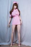 Reagan - Long Legs Living Sex Doll 85# Head TPE 168cm WM Custom Real Dolls