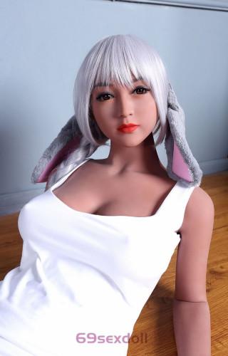 Keira - 31# Head TPE Big Breasts Real Life Sex Doll 158cm WM Realistic Male Real Dolls