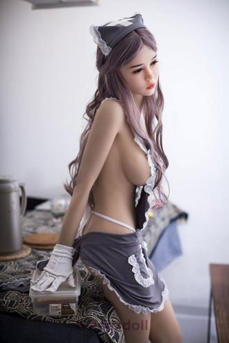 Ella - Pure Sex Dolls for Sale 88# Head 165cm WM TPE Sexy Real Doll