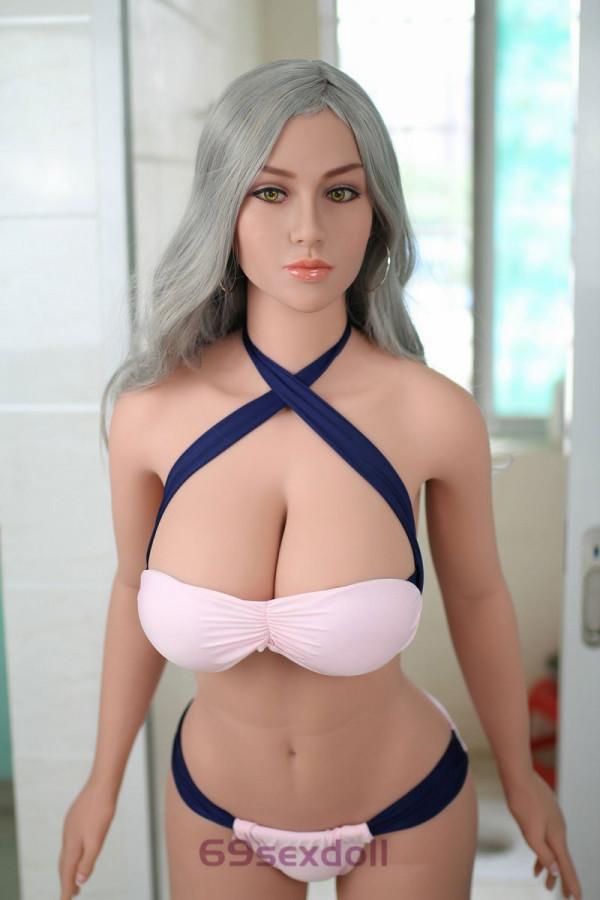 Jordyn - 15# Head TPE Long Legs New Sex Dolls 168cm WM Full Size Real Doll