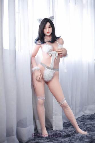 Amy - C-cup TPE Lesbian Sex Doll 163cm Irontech Male Real Dolls