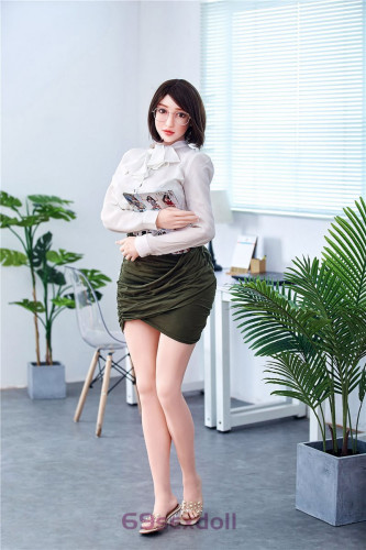 Mika - 159cm Lifelike Sex Doll Irontech TPE Living Real Dolls