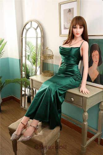 Ella - E-Cup 165cm Sexy Real Sex Doll TPE Irontech Adult Real Dolls