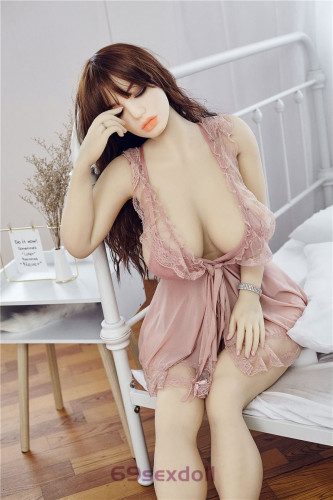 Delilah - 158cm Sex Doll Nude Irontech TPE Real Life Dolls