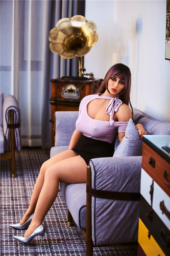 Natalia - E cup TPE Sex Doll Irontech 156cm Real Dolls Nude