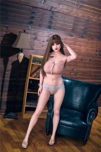 Saya - 163cm Inflatable Sex Doll TPE Irontech Fine Real Dolls