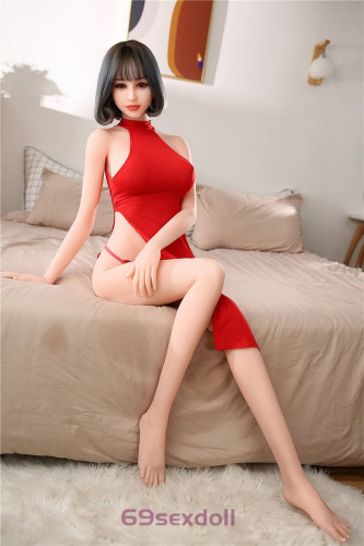 Miki - E-Cup Irontech Realist Sex Doll TPE 165cm Hot Real Dolls