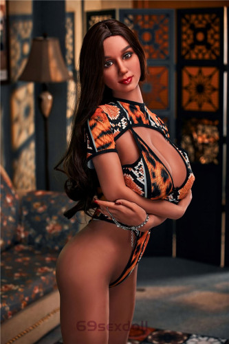 Sally - G-Cup Irontech Lesbian Sex Doll 163cm TPE Male Real Dolls