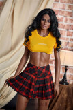 Yael - Irontech Human Sex Doll TPE 168cm BBW Real Dolls