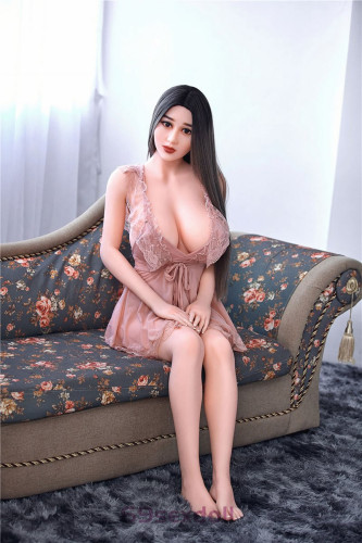 Jennifer - Irontech Real Life Sex Doll 163cm TPE Realistic Male Real Dolls