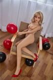 Victoria - 150cm Life Size Sex Doll TPE Irontech Jasmine Real Dolls