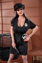 Monica - 163cm Best Sex Doll Irontech TPE Realist Real Dolls