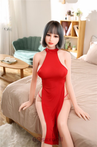 Miki - E-Cup Irontech Sex Doll Nude 165cm TPE Real Life Dolls