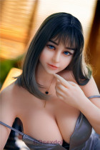 Miki - E cup 161cm Sex Doll for Men Irontech TPE New Real Dolls