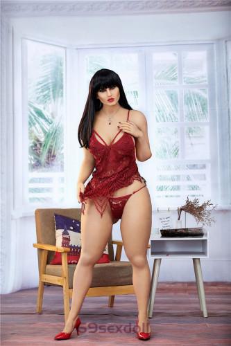 Yael - TPE Full Size Sex Doll Irontech 156cm Real Dolls