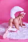 SAYA - H-cup Irontech Fine Sex Doll 154cm TPE Real Dolls Creampie