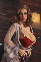 Natalia - 158cm Sex Doll Irontech TPE Real Dolls Nude