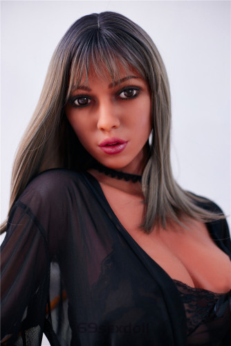 Viola - E-cup 159cm Realist Sex Doll TPE Irontech Hot Real Dolls