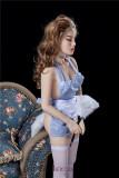 Aurora - TPE Sex Doll 145cm Irontech Full Body Real Dolls