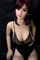 Hellen - Irontech Adult Sex Doll TPE 157cm Life Size Real Dolls