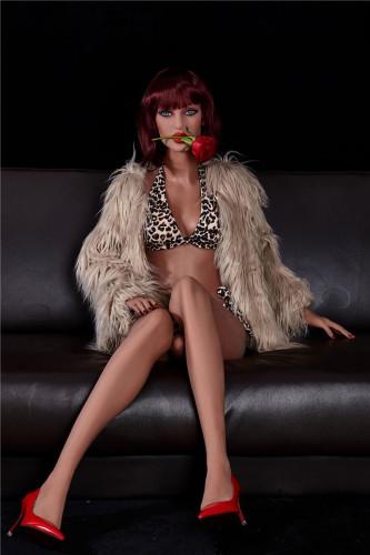 Mia - Irontech Lifelike Sex Doll TPE 155cm Living Real Dolls