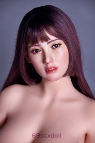 Mariana - G-Cup Silicone Head Lifelike Sex Doll 163cm Irontech Living Real Dolls