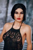 Yael - Irontech Male Sex Doll TPE 163cm Realistic Real Dolls