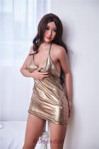 Kelsey - 163cm Sex Doll TPE Irontech Real Dolls Nude