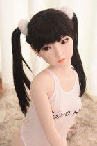 Cadence - AXB Lifelike Sex Doll TPE 145cm Living Real Dolls