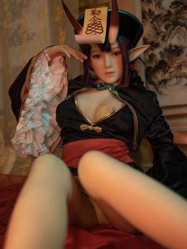 Nina - AXB Lesbian Sex Doll 160cm TPE Male Real Dolls
