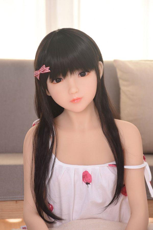Alexia - AXB Fine Sex Doll 145cm TPE Real Dolls Creampie