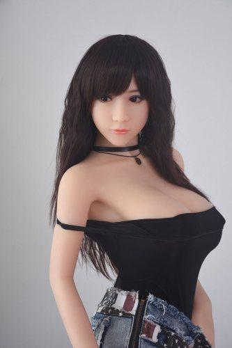 Haylee - AXB Sex Doll 155cm TPE Plush Real Dolls