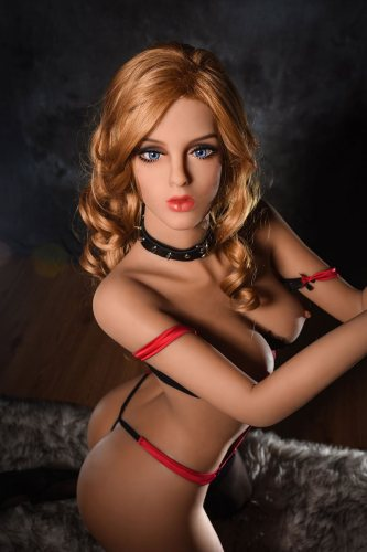 Caitlin - TPE Real Life Sex Doll 157cm AXB Realistic Male Real Dolls