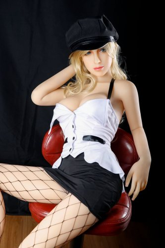 Jamie - AXB Sex Doll TPE 165cm Full Body Real Dolls