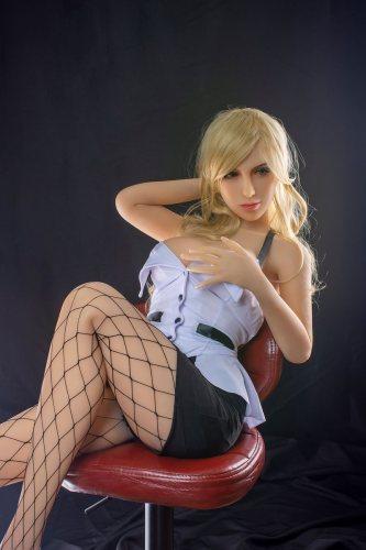 Ryleigh - AXB Realistic Sex Doll 165cm TPE Girl Real Dolls