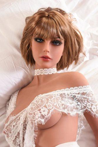 Allyson - AXB Realistic Sex Doll TPE 165cm Girl Real Dolls