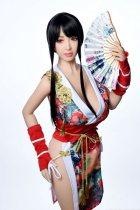 Jasmin - TPE Realist Sex Doll 155cm AXB Hot Real Dolls