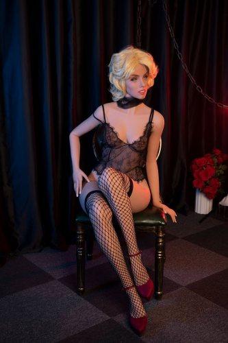 Kiara - TPE Full Size Sex Doll 157cm AXB Real Dolls