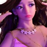 Janiyah - Alluring 6YEDOLL Realistic Sex Doll TPE 158cm Girl Real Dolls