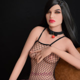 Logan - Sexy Lips TPE Sex Doll for Men 6YEDOLL 158cm New Real Dolls