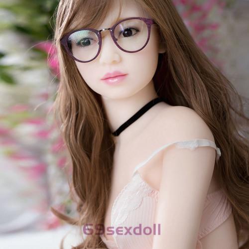 Iris - 150cm Full Body Sex Doll TPE 6YEDOLL Real Dolls for Sale