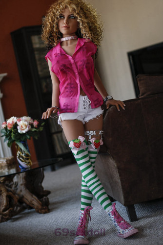 Nayeli - 150cm Sexy Real Sex Doll TPE 6YEDOLL Adult Real Dolls