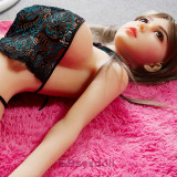 Phoebe - TPE Realistic Male Sex Doll 6YEDOLL 150cm Young Real Dolls