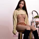 Michaela - 158cm Cheap Sex Doll TPE 6YEDOLL Human Real Dolls