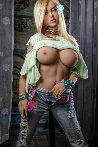 Serena - Big Breasted Baby 6YEDOLL Sex Doll Creampie TPE 160cm Real Dolls